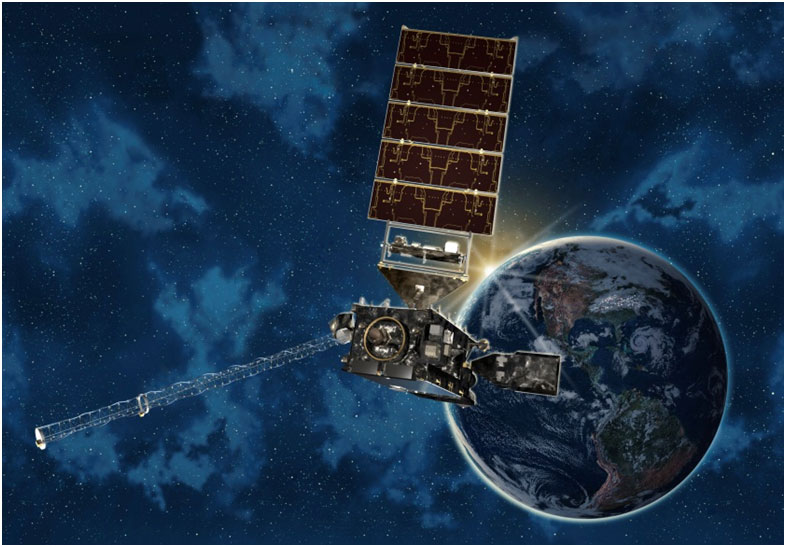 goes-r-satellite