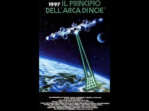 Risultato immagini per emmerich film microonde dallo spazio