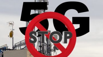 SIGN PETITION - INTERNATIONAL APPEAL Stop 5G on Earth and in Space Stop5G-360x200